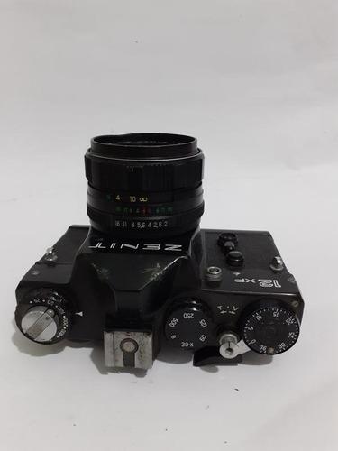 camera zenit 12xp no estado