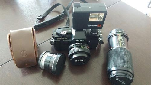 camera zenith df-300 em estado de nova!