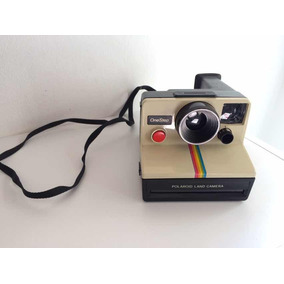 107c9c2b305ba Polaroid One Step - Câmeras Analógicas e Polaroid Câmera Polaroid no ...