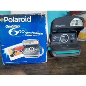0098a852979e2 Polaroid One Step 2 Analogicas E Camera - Câmeras no Mercado Livre ...