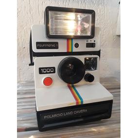2d68a64d6831a Papel Para Polaroid Land 1000 Analogicas E Camera - Câmeras no ...