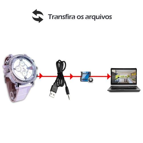 cameras de seguranca para residencia gravador discreto som