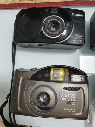 cameras para colecionadores