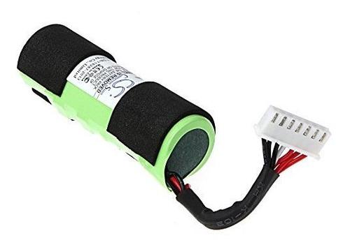 cameron sino 2400mah  888wh bateria de repuesto para sony sr