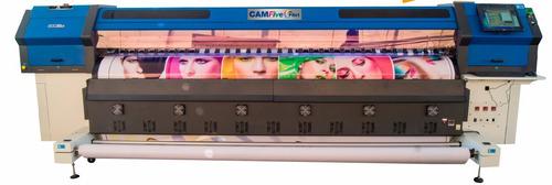 camfive plotter de impresión lona vinil mesh gran formato