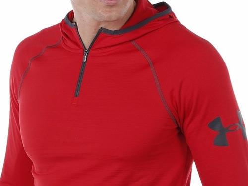 camibuso manga larga under armour men's ua combine® training