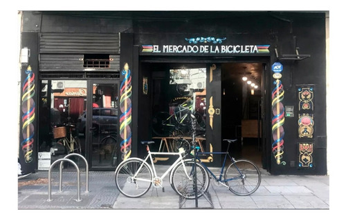 camicleta belmondo - bici equilibrio sin pedales