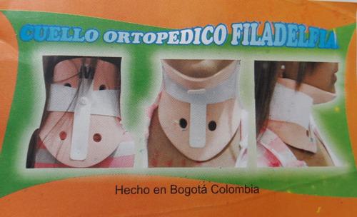 camilla + arnes + señal + cuello filadelfia