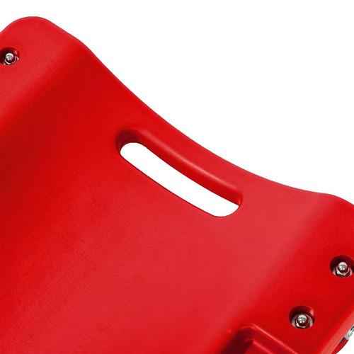 camilla carrito mecanico plastica reforzada lusqtoff lca-40