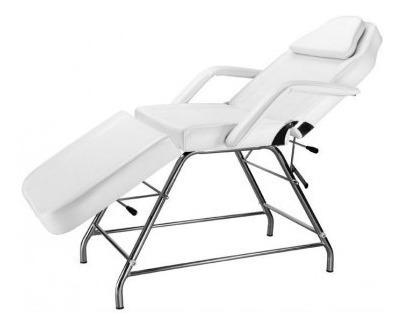camilla depilación y masaje