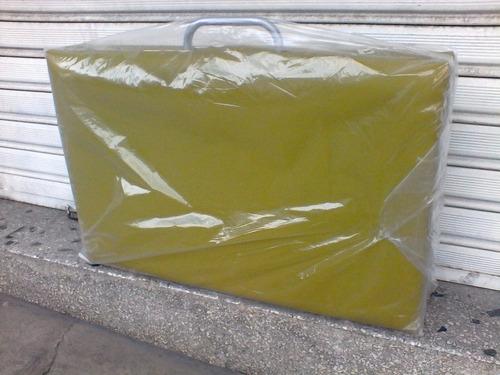 camilla maleta o portátil, para depilación y masajes