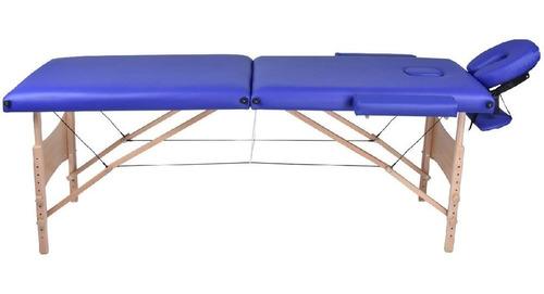 camilla masajes profesional ajustable 90112/90111 /fernapet