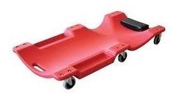 camilla mecanico nebraska 6 ruedas hasta 140 kg 12 cuotas