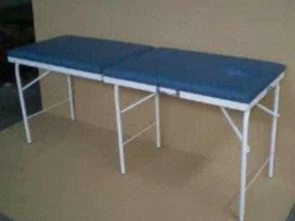 camilla para masajes portatil
