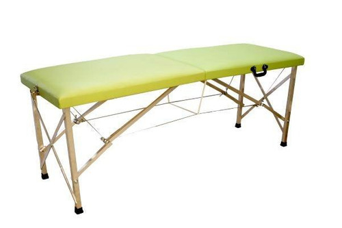 camilla plegable para masaje multiusos inmed