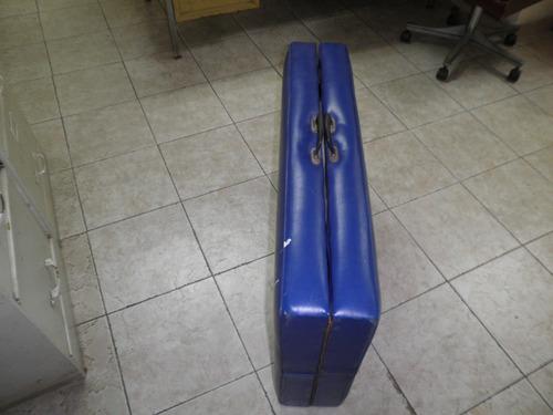 camilla portatil para masajes
