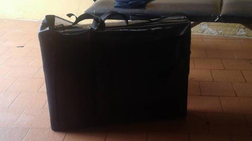 camilla portatil tipo spa  (somos fabricantes)