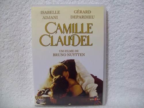 camille claudel dvd
