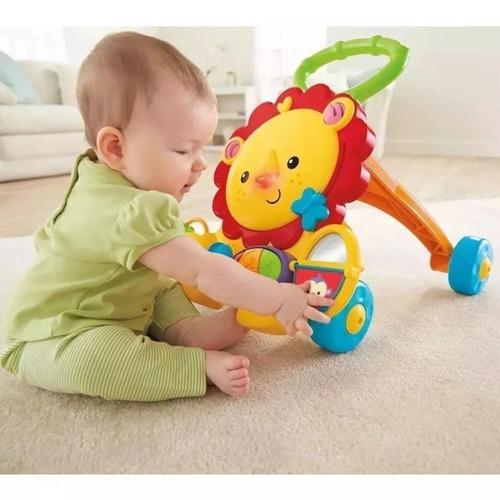 caminador andador musical zippy toys