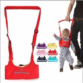 Caminador Bebé Aprendizaje Arnés Ergonómico Comodo Pecho