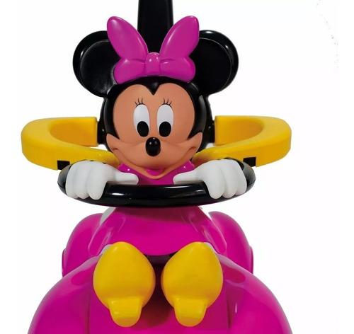 caminador bebé disney minnie mickey wj0-11