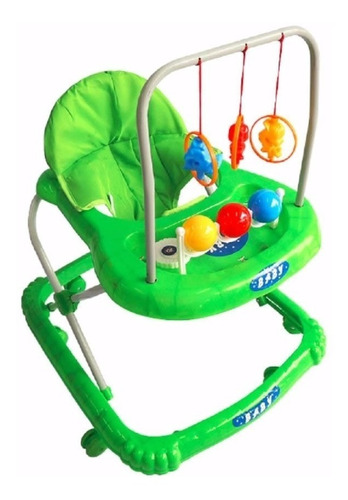 caminador bebé ping pong original nuevo juguetes oferta