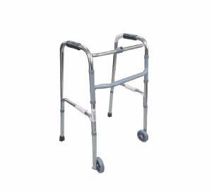 caminador con ruedas incluido  iva