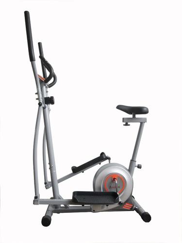 caminador eliptico magnetico c/asiento world fitness 92503!!