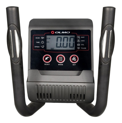 caminador elíptico olmo 400 magnético con asiento *oferta*