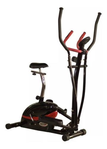 caminador escalador elíptico kore con asiento 501ea f1