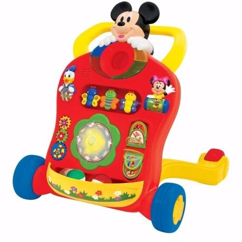 caminador mickey disney bebs andadera nios sonidos 39933 - Disney Bebe