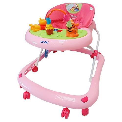 caminador para bebé disney original winnie the pooh priori