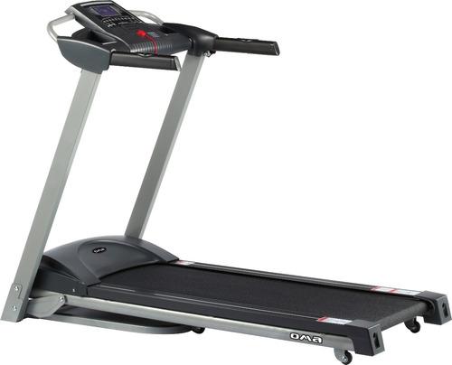 caminador-trotador con control remoto gym factory nuevo mode