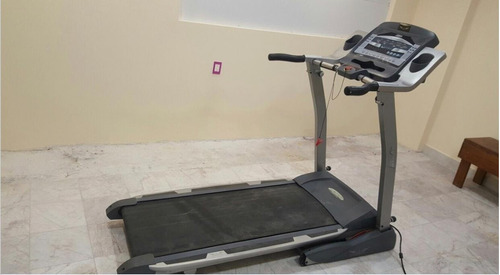 caminadora bh fitness 18 km/h inclinable
