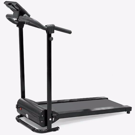 caminadora el u00e9ctrica 1hp resistente ejercicio cv fintness
