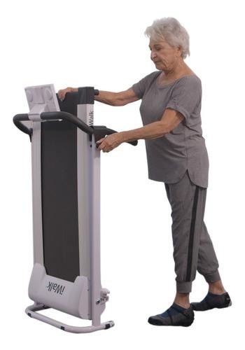 caminadora eléctrica plegable iwalk - como lo vio en tv