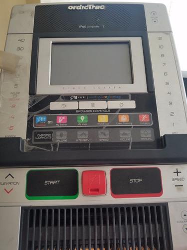 caminadora ordictrac