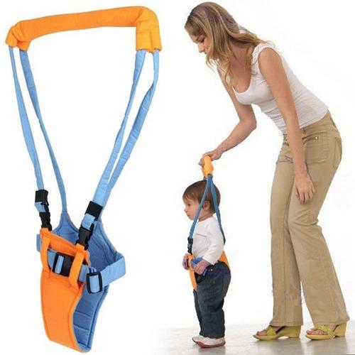 caminadora para bebe andador caminar arnes cinta niño niña