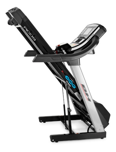 caminadora treadmill bh rc09