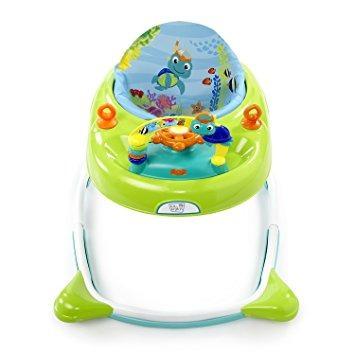 caminantes,baby einstein bebé neptuno walker, ocean expl..