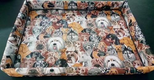 caminha para cães e gatos