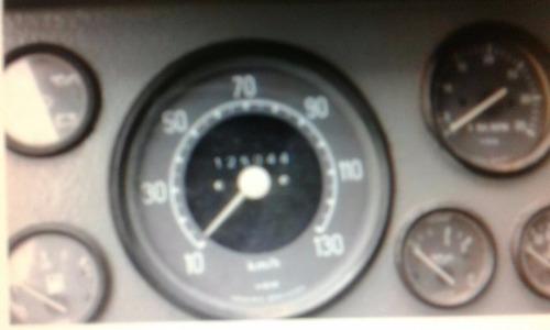 caminhao cabine dupla, suplementar ,motor mwm 8140, puma 3/4