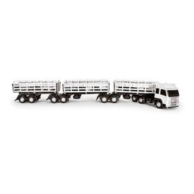 Caminhão Tritrem Boiadeiro Cromax - Poliplac® - 5528