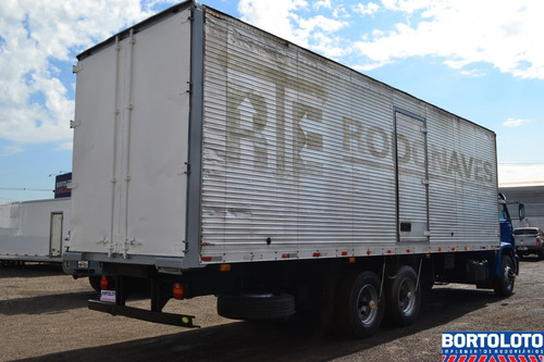 caminhao volkswagen vw 23.210/23-210/23 210 bau carga seca