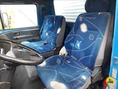 caminhao volkswagen vw 7110