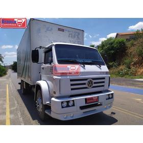 Caminhão Vw 13150 Worker, Ano 2002,baú Conservado,impecável!