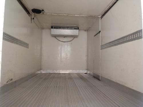 caminhao vw 8.160 bau frigorifico 2014 2014