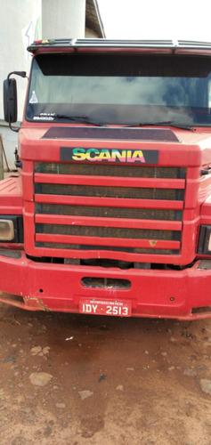 caminhão 112 hw ano 1990