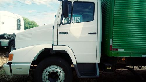 caminhão 1418 caminhões