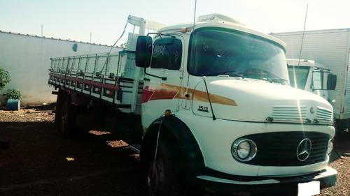 caminhão 1513 caminhões